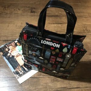 Harrod's of London Bag